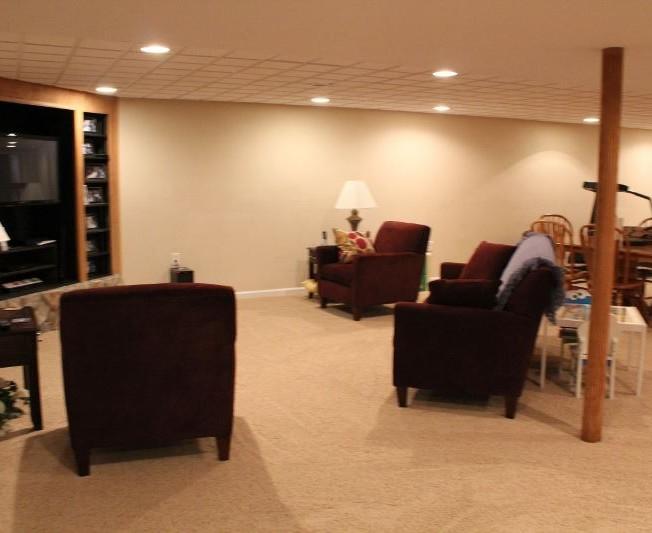 Vinyl and Carpet Installation in Brownstown, MI