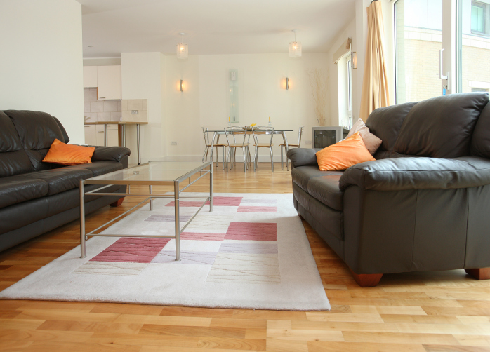 How To Protect Your Hardwood Floors From Furniture