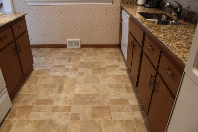 floor linoleum for kitchens vinyl installation in southgate mi jabro carpet one 7248