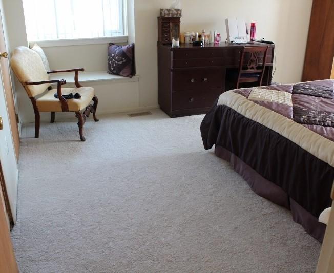 Carpet Installation in Taylor, MI