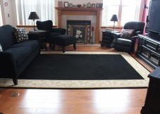 Wood Floor Installation in Brownstown, MI
