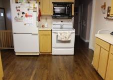 Wood Floor Installation in Southgate, MI
