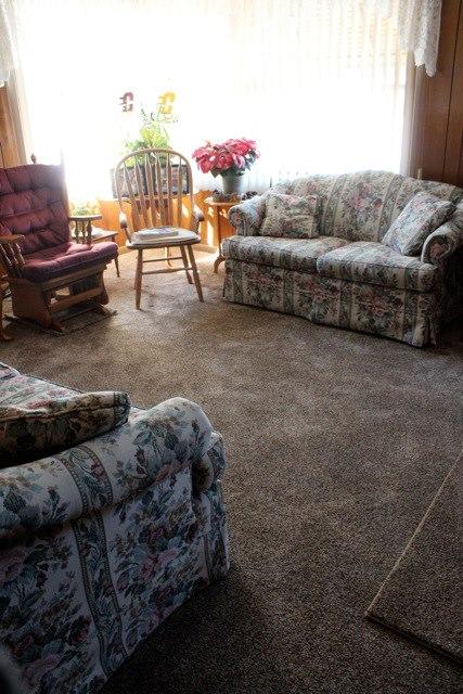 Carpet Installation in Riverview, MI