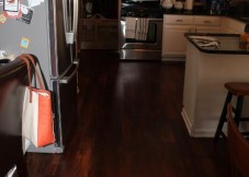 Luxury Vinyl Plank Installation in Riverview, MI