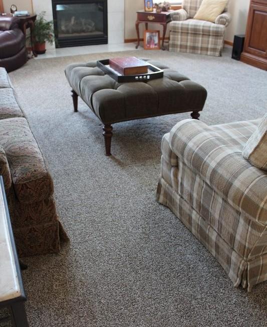 Carpet Installation in Rockwood, MI
