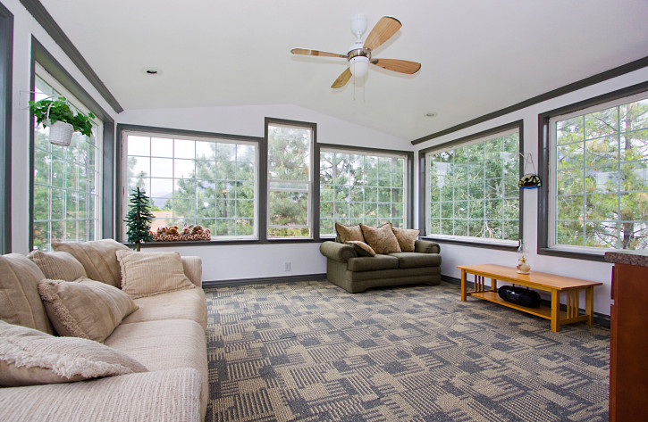 Selecting The Right Floor For Your Sunroom