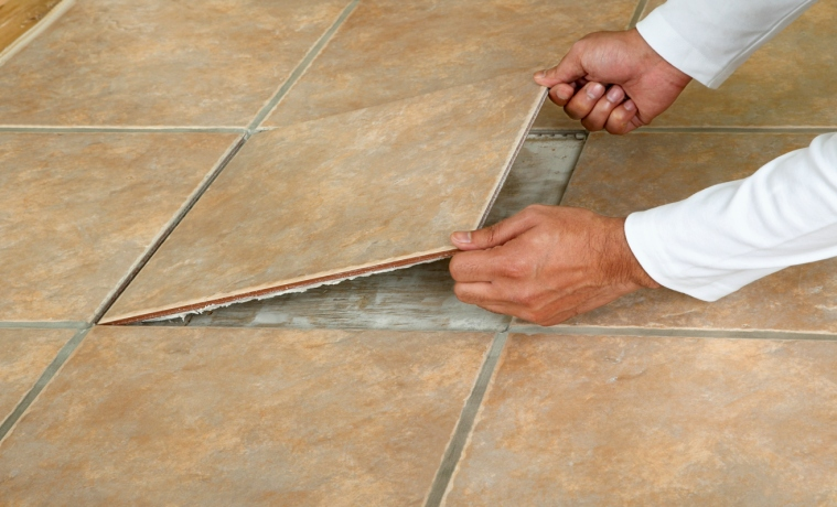 All About Tiles