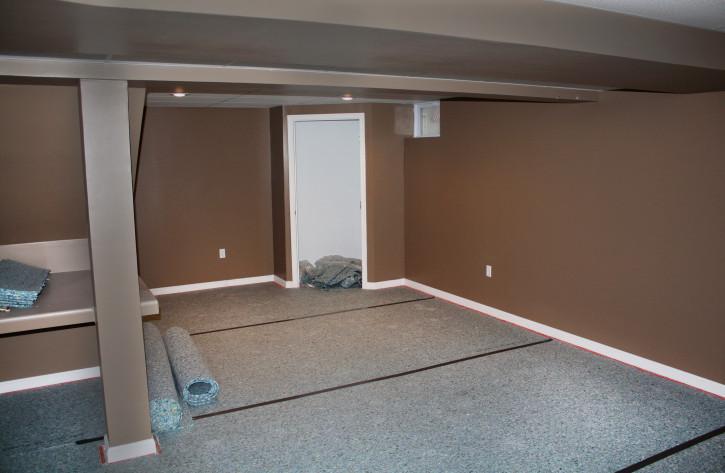 Things To Consider When Choosing Carpet Padding