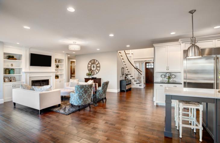 New Flooring Trends For 2016