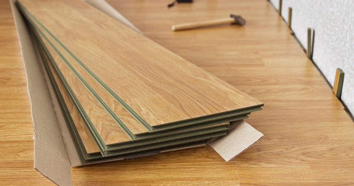 Laminate Vs Vinyl Flooring Jabro Carpet One Floor Home Jabro