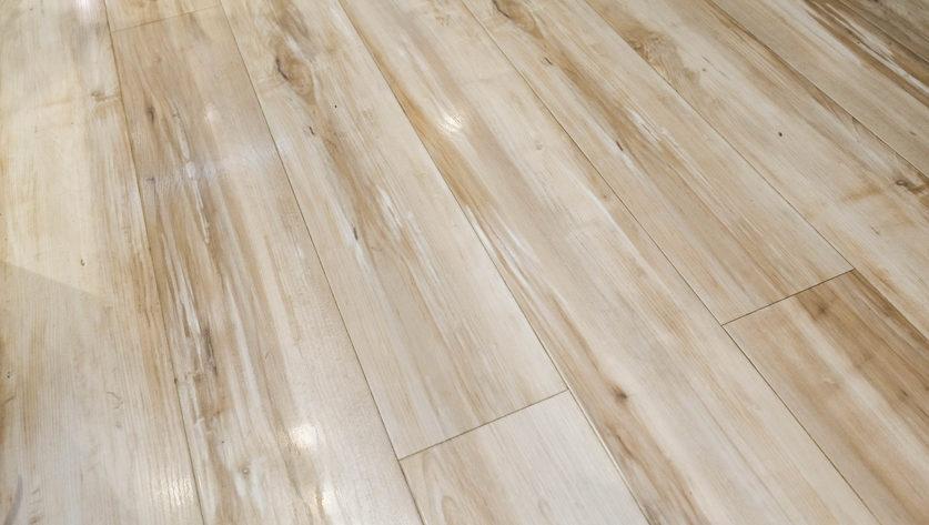 3 New Trends In Luxury Vinyl Flooring
