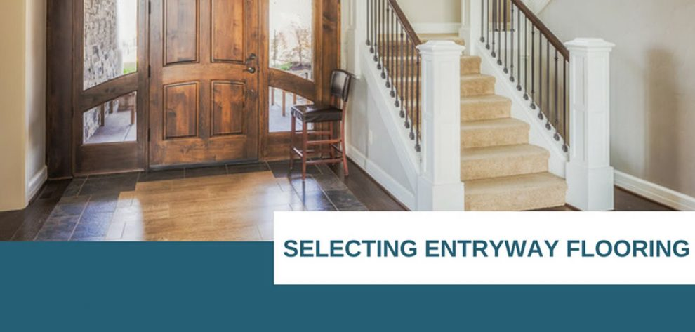 Foyer Tile Xbox One : Tips for selecting entryway flooring jabro carpet one