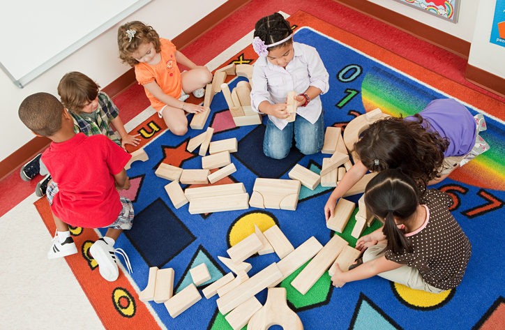 Our Recommended Flooring For Schools