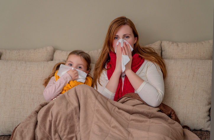 Keep Your Home Safe From Allergies This Fall