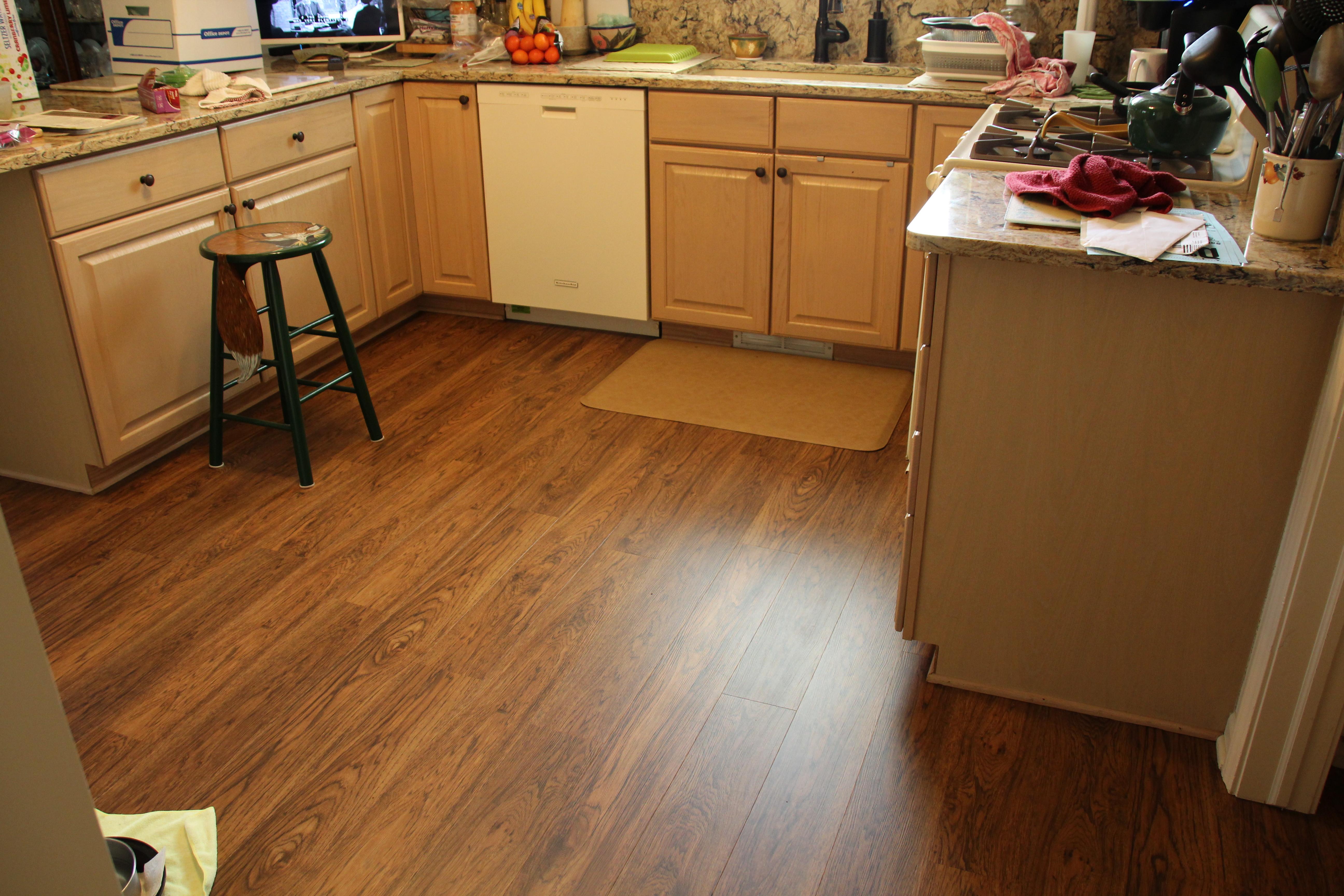 Lvp Woodhaven S2 By Jabro Carpet One Floor