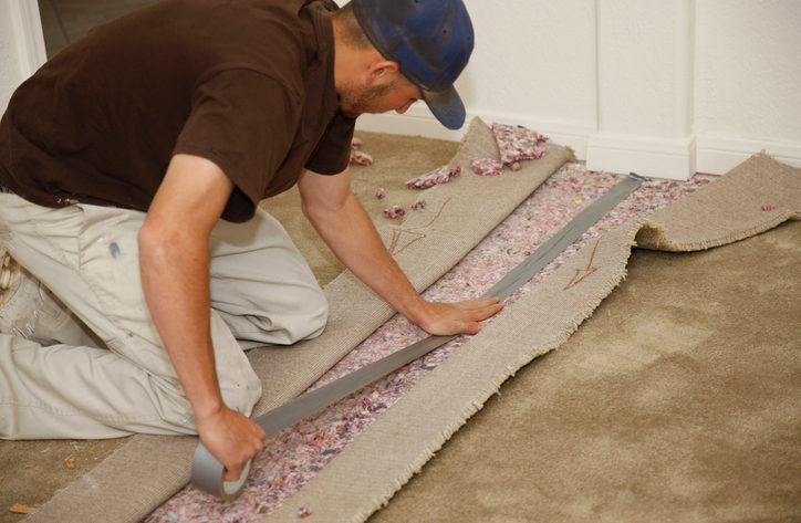 Steps To Repair Visible Seams In Your Carpet