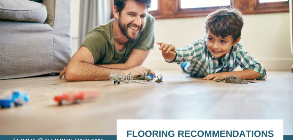 Flooring Recommendations For Your Home