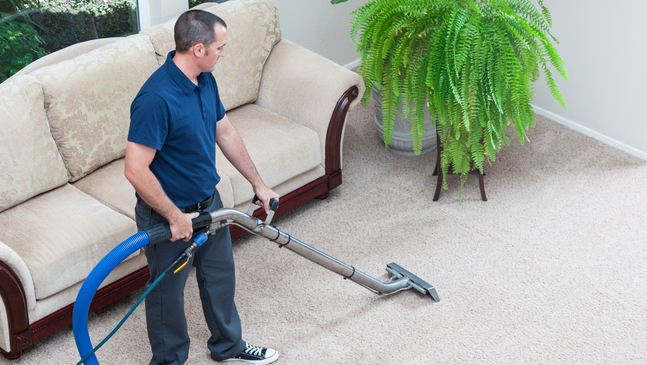 3 Benefits of Having Your Carpets Professionally Cleaned