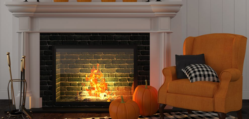 3 Fall Flooring Decorating Ideas